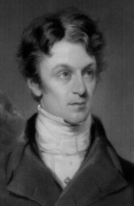 James Martineau at a younger age.