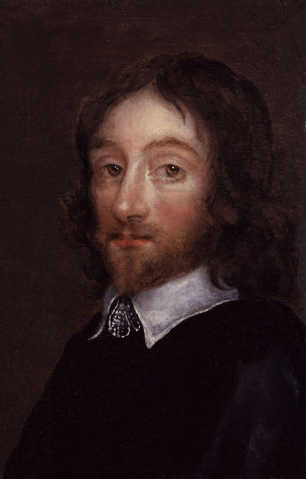 Sir Thomas Browne by Joan Carlile
