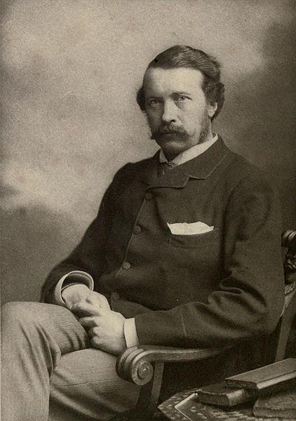 George John Romanes