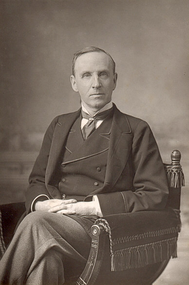 John Morley