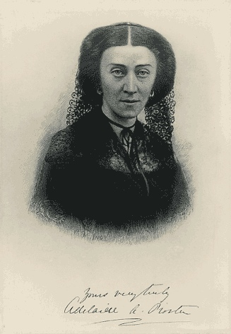 Adelaide Anne Procter