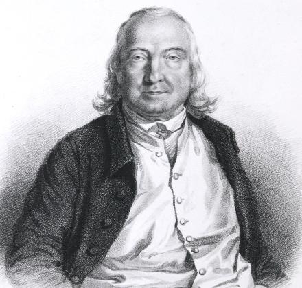 Jeremy Bentham (1748—1832)