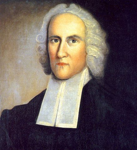 Jonathan Edwards (1703–1758) was a Puritan theologian, pastor, and devout Calvinistand was the most significant American churchman of the 18th century.