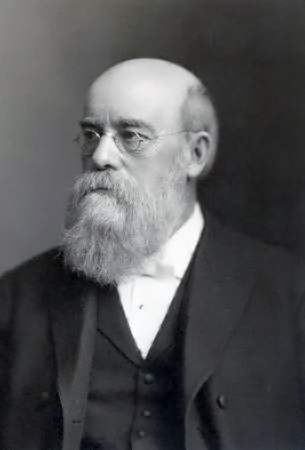 Washington Gladden (1836-1918).