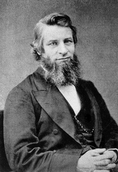 James Hinton.