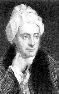 William Cowper.