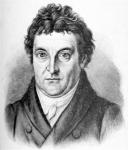 Johann Gottlieb Fichte.